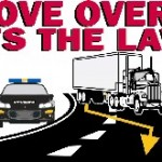 Traffic Ticket Lawyer | Move Over Law
