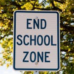 school bus & school zone tickets