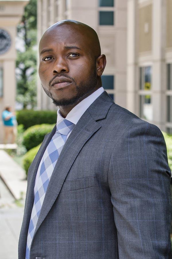 Alex Marshall, North Carolina Criminal Defense Attorney
