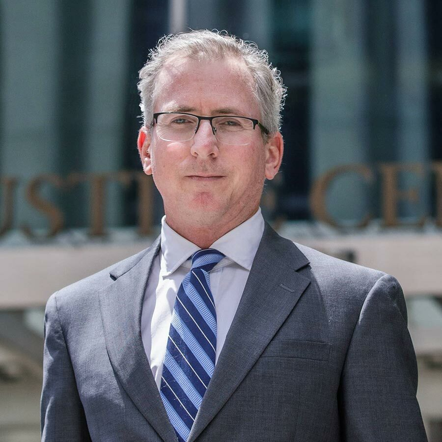 James T. Johnson, Raleigh-based Civil Trial Lawyer